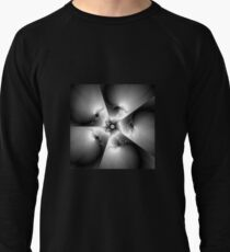 And Let There Be Light Lightweight Sweatshirt