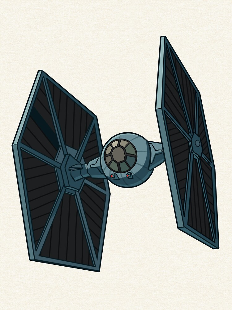 Tie Fighter  by Eag2000