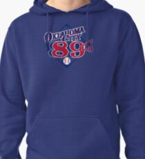 Oklahoma City 89ers Pullover Hoodie
