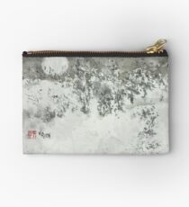 Spring Moon Studio Pouch