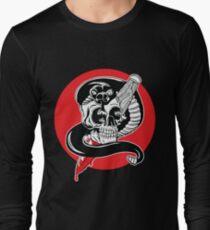 Treachery company Long Sleeve T-Shirt