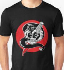 Treachery company Unisex T-Shirt