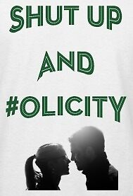 shut up and olicity 2 by olicity-arrow