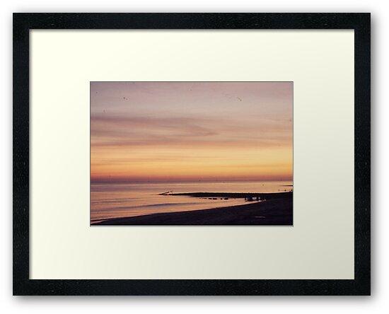 SUNRISE ON THE BAY by glynch12xx