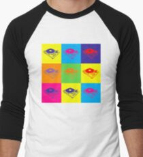 Pop Art 1200 Turntable T-Shirt
