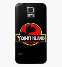 Yoshi's Island Case/Skin for Samsung Galaxy