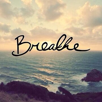 Breathe in Breathe Out by Brammer