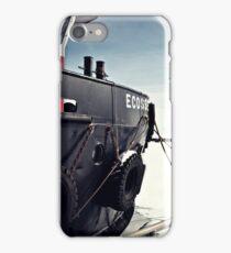 Ecosse iPhone Case/Skin