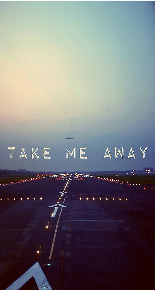 Take Me Away by Brammer