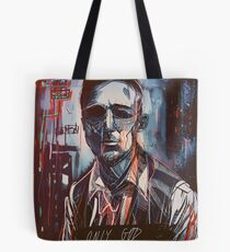 Only god forgives Drawing Tote Bag