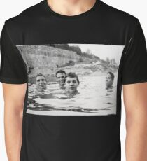 Slint - Spiderland Shirt Graphic T-Shirt