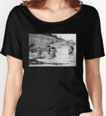 Slint - Spiderland Shirt Women's Relaxed Fit T-Shirt
