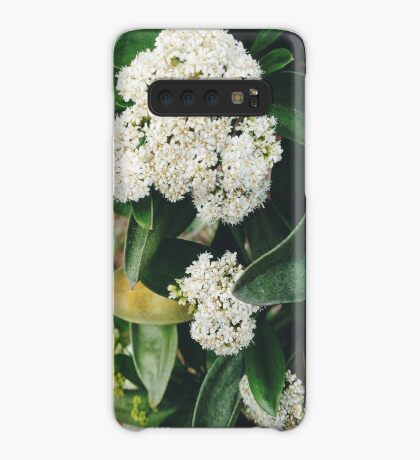 White Glory Case/Skin for Samsung Galaxy