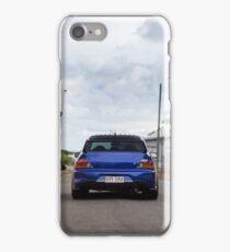 Mitsubishi Evo 9 iPhone Case/Skin