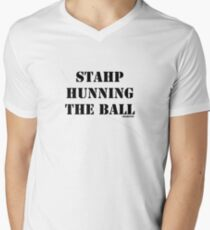 Stahp hunnung The Ball T-Shirt