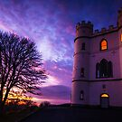 The Haldon Belvedere (Lawrence Castle), by Gary Power