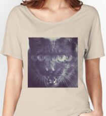Meow Melts Women's Relaxed Fit T-Shirt
