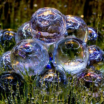 Dream Orbs (1) by Symbiosis