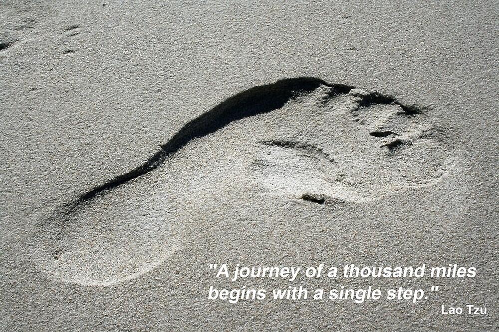 Journey by Rob Chiarolli