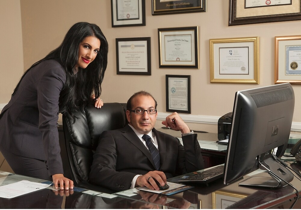 Ladah Law Firm, PLLC by ladahlaw