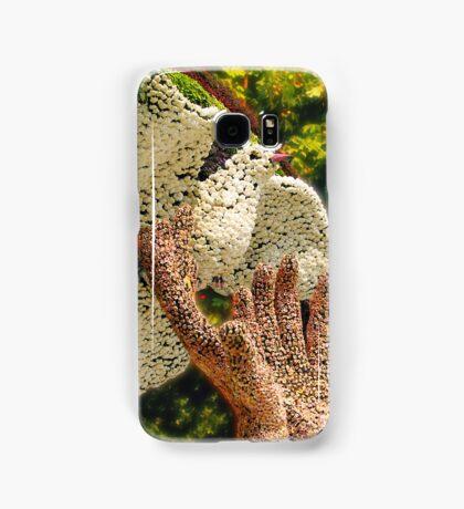 Dove Samsung Galaxy Case/Skin