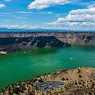 Lake Billy Chinook 4 by Richard Bozarth