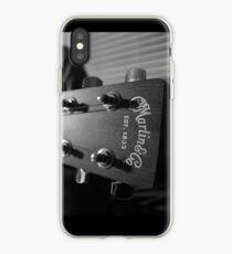 Martin Guitar iPhone Case
