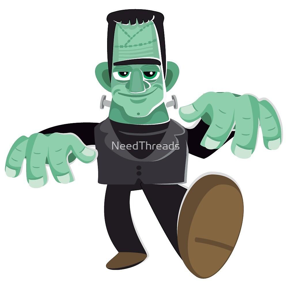 Frankenstein by NeedThreads