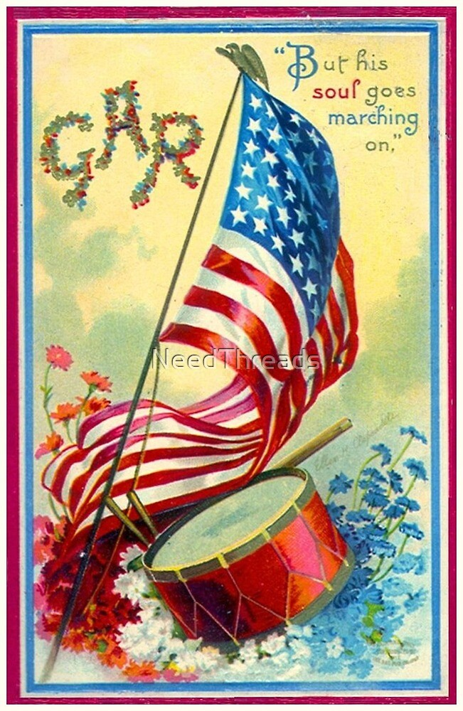 July 4 by NeedThreads