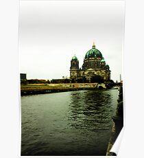 Berlin Series   5 Poster