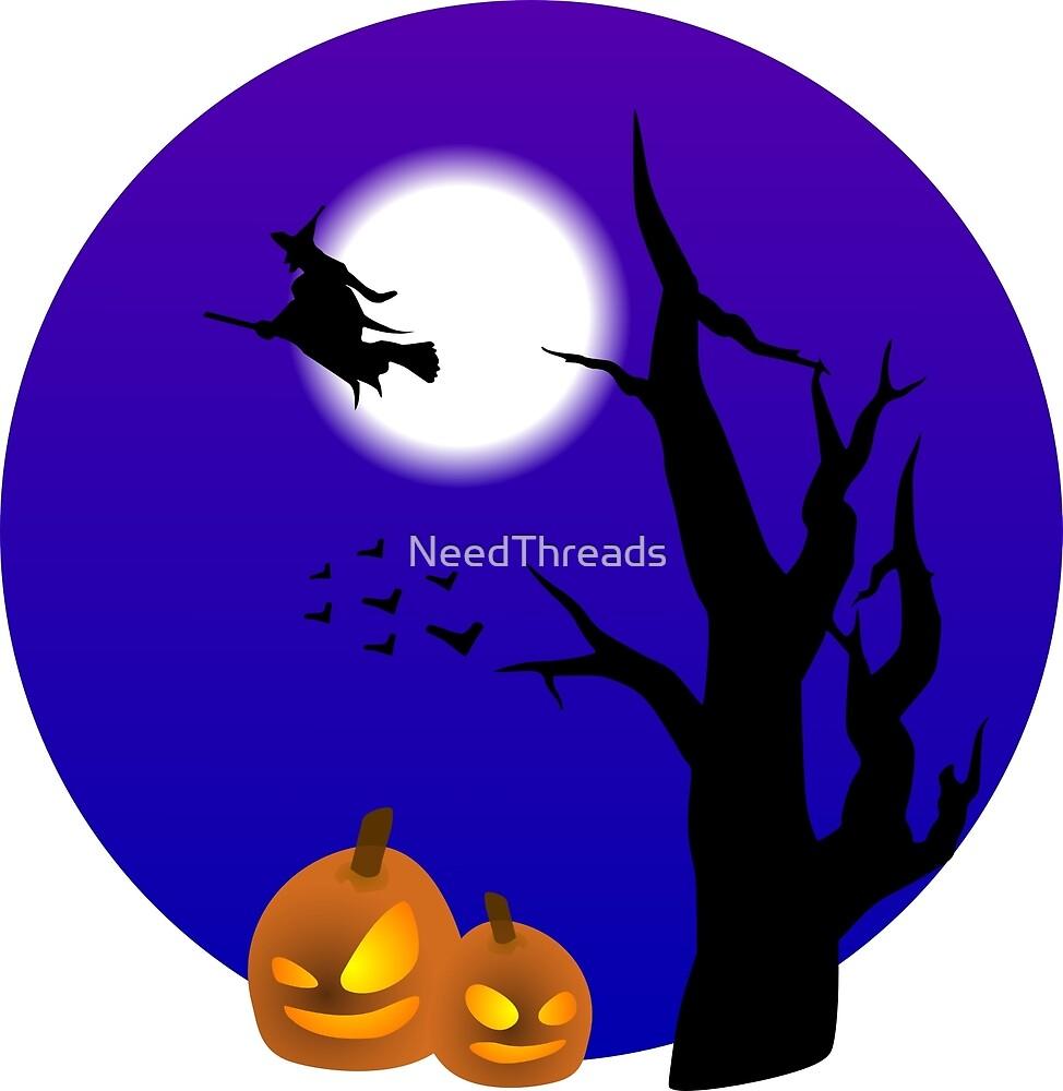 Halloween by NeedThreads