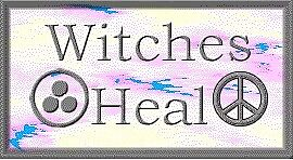 Witches Heal by NeedThreads