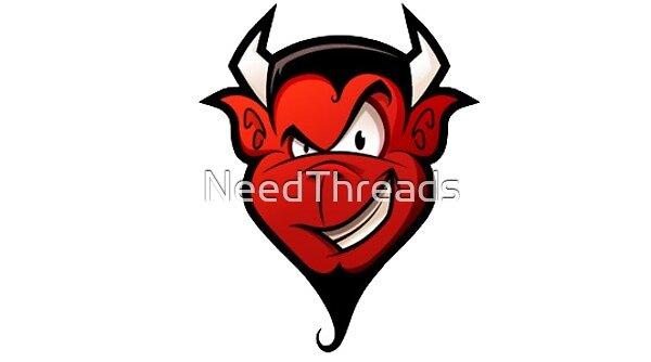 Satan by NeedThreads