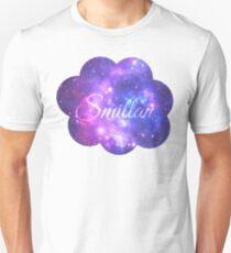 Smillan (Starry Font) T-Shirt