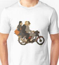 Motorcycle  Unisex T-Shirt