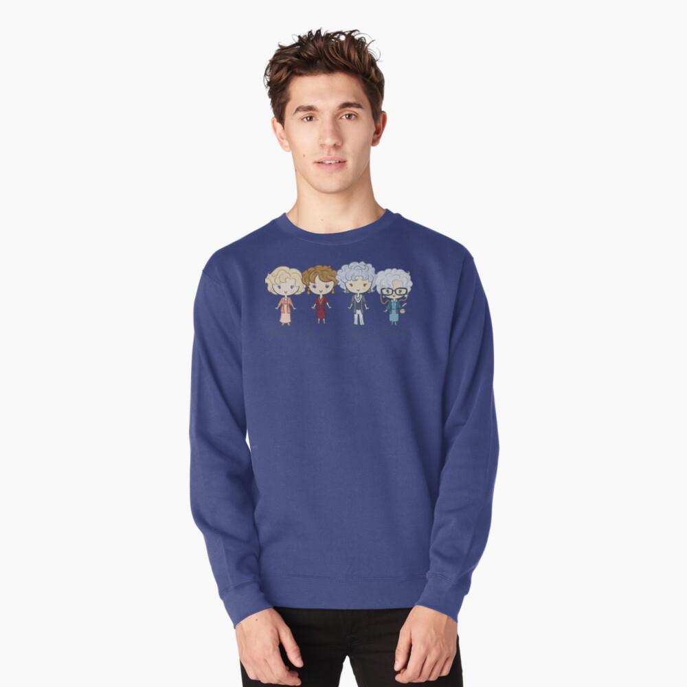 Danke, dass du mein Freund bist Pullover