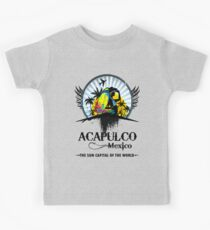 Acapulco Mexico Kids Clothes