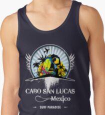 Cabo San Lucas Mexico Beach Men's Tank Top