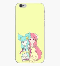 GIRL ( from Daoko ) iPhone Case