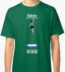 Subbuteo: Hand of God Edition Classic T-Shirt