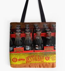 1993 COCO COLA  BEST OF THE BAY SERIES-GIANTS Tote Bag