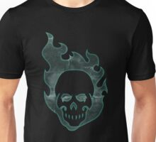 Skull: Hunter: The Vigil T-Shirt