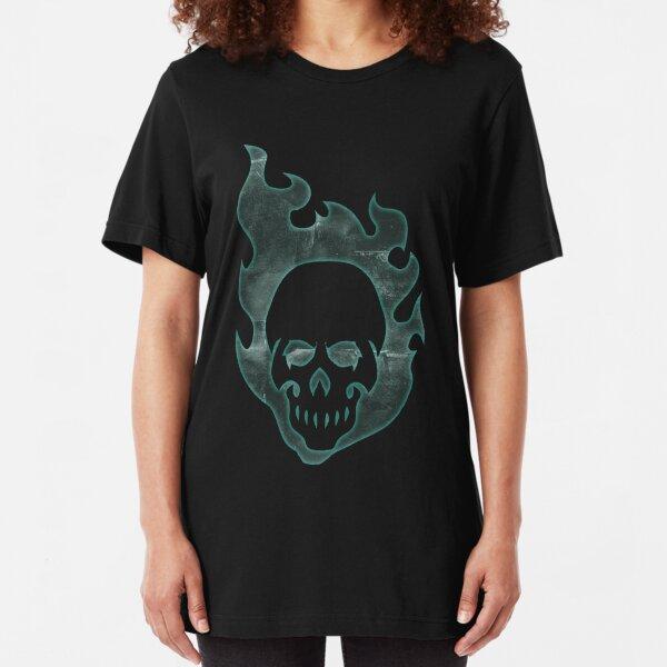 Skull: Hunter: The Vigil Slim Fit T-Shirt
