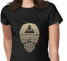 Skull: Mummy: The Curse T-Shirt