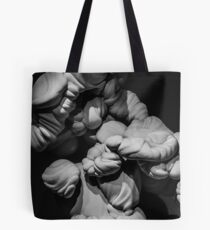 Amorphous  Tote Bag