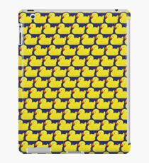 Duck, duck... gross iPad Case/Skin