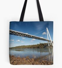 Batman Bridge Tote Bag
