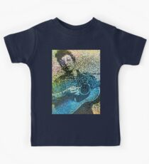 Bob Dylan Digital Kids Tee