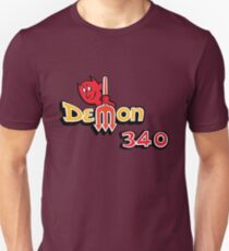 1971 Dodge Demon 340 Unisex T-Shirt