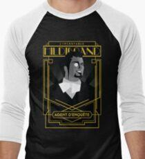 Hildibrand | FFXIV Men's Baseball ¾ T-Shirt